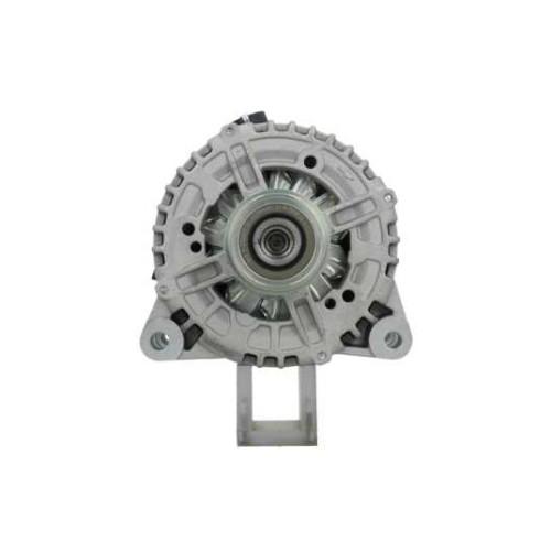 Alternator replacing BOSCH 0121715024 / 0121715124 / VOLVO 36000223 / FORD 6G9N10300YC