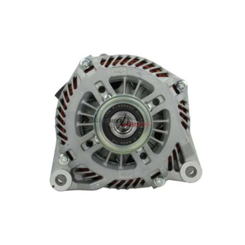 Alternator replacing VALEO fg18s017 / 2543457A / 2607732