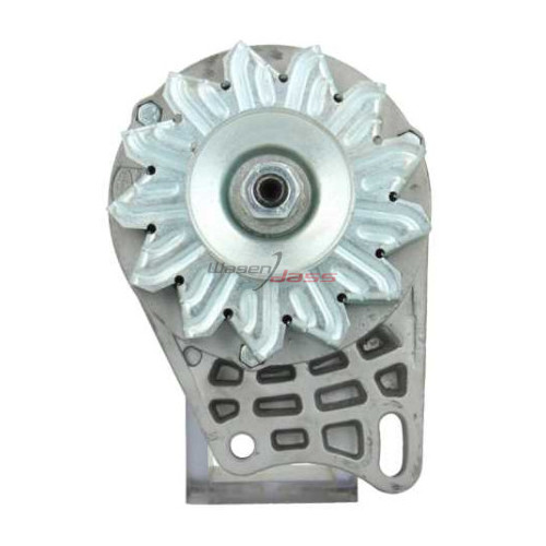 Alternator replacing DUCELLIER 516032 / MAGNETI MARELLI 63303502 / 63303701 / 63303703