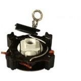 Brush holder for starter Valéo D7ES1 / D7ES2 / D7ES4 / D7ES5 / TS10E26