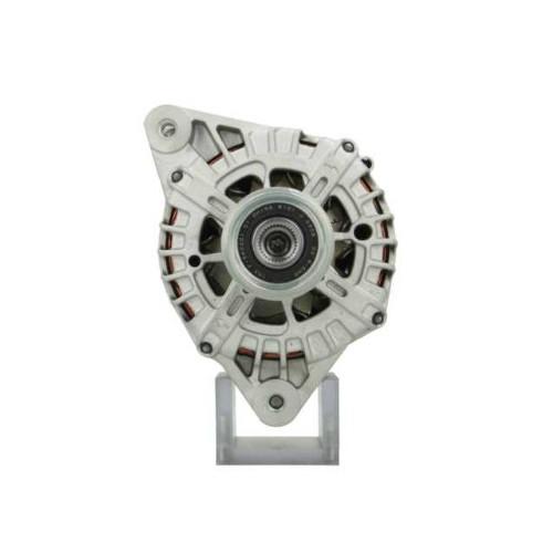 Alternator replacing VALEO 2606259 / FG15S034 / HYUNDAI KIA / 37300-2F100