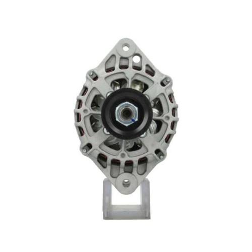 Alternator replacing VALEO 2655866 / GM 96404263 / 96652100