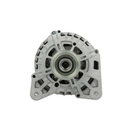 Alternator replacing VALEO FG15T056 / 2612716A / NISSAN 23100-4554R / MERCEDES BENZ 4159063500 / A4159063500