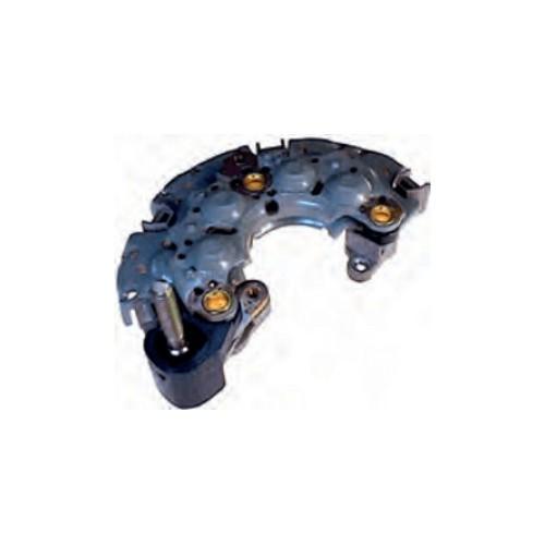 Pont de diode pour alternateur Denso 100211-4000 / 100211-7960 / 101211-7960