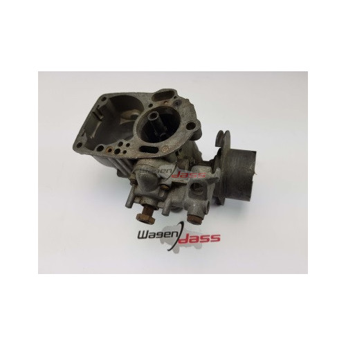 Cuve from carburettor SOLEX 28L5891