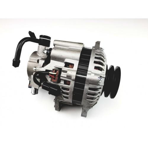 Alternator replacing VALEO TA000A58602 / AF190217 / AF190216