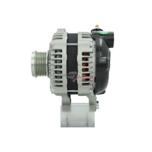 Alternator DENSO 104210-1060 / DAN1102