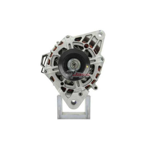 Alternator replacing BOSCH 0124525008 /0124525087