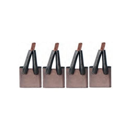 Brush set for starter ISKRA 11.130.026 / 11.130.074 / 11.130.076