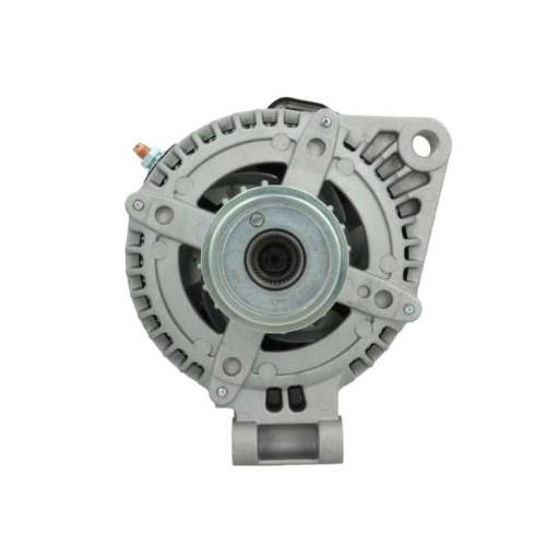 Alternator replacing DENSO 104210-3720 / FORD 4R8310300AB / JAGUAR 4R8310300AB / C2C20533