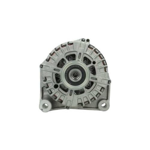 Alternator replacing BMW 12318507623 / 12318509022 / 8507623 / 8509022 / Valeo FG18D057 / FGN18D057