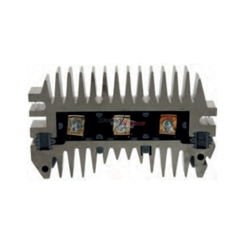 Pont de diode pour alternateur Delco remy D3983 / 801816 / 1876545