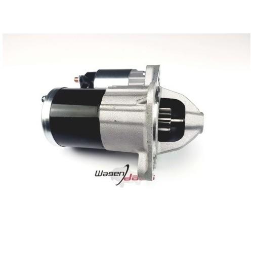 Anlasser ersetzt MITSUBISHI M0T32771 / M000T32771