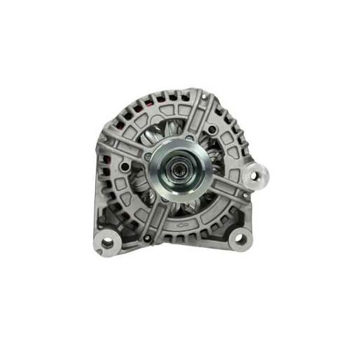 Alternator replacing BOSCH 0124515105 / BMW 12317519618 / 12317519620 / 7519618