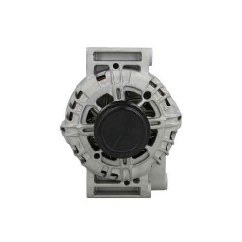 Alternator replacing VALEO TG12C065 / 2605326A / OPEL 1204651 / 13500332