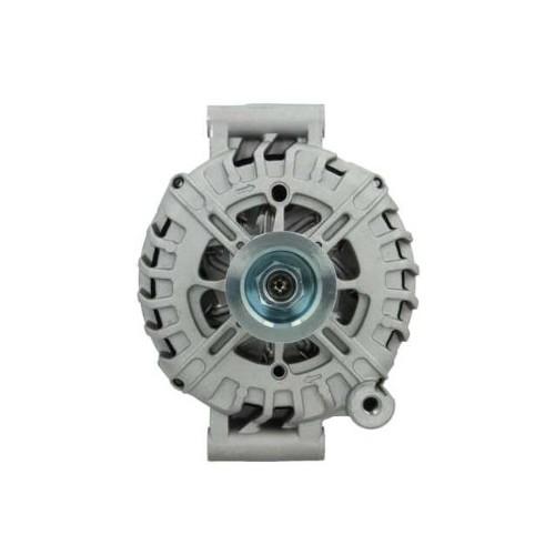 Alternator replacing VALEO TG23C018 / TG23C033 / 2610240A / 2610240