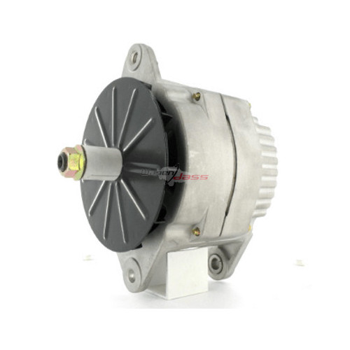 Alternator replacing DELCO REMY 10459238 / 1100091 / 1101287 / 1105472