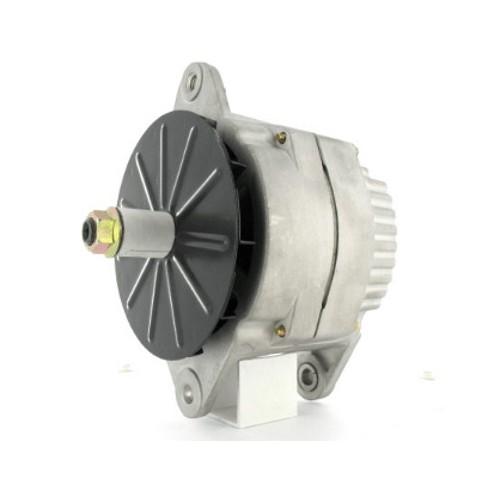 Alternator replacing Delco Remy 10459238 / 1100091 / 1101287 / 1105472