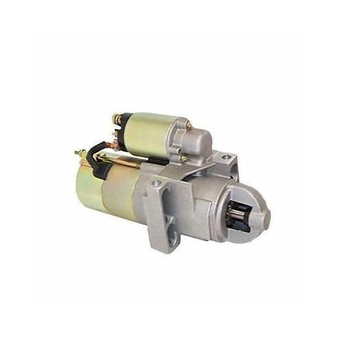 Anlasser ersetzt DELCO REMY 10455016 / 10465032 / 1109528 / 1109535