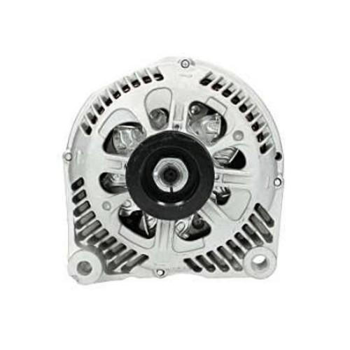 Alternator replacing VALEO A14VI34 / A14VI46 / 437309 / 439305