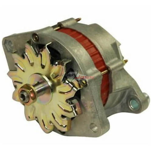 Alternator replacing CLAAS 6005712872 / MAGNETI MARELLI 063305236010 / 063305526010
