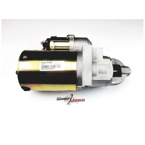 Anlasser ersetzt DELCO REMY 10455070 / 10465065 / 10465396