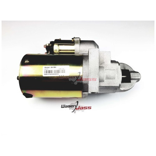 Starter replacing DELCO REMY 10455070 / 10465065 / 10465396