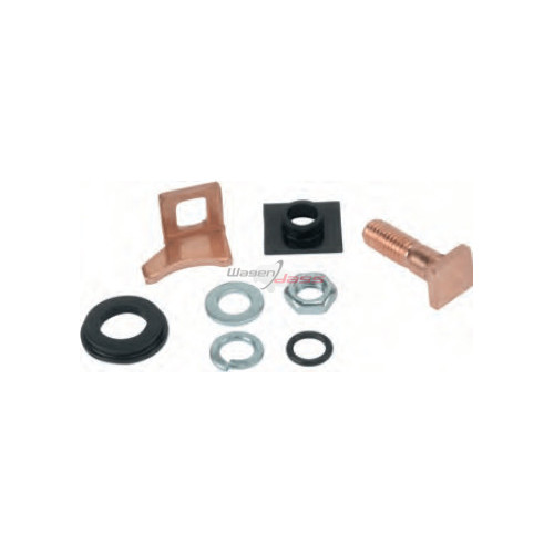 Set of contacts for starter DENSO 128000-7002 / 128000-7122 / 128000-7140