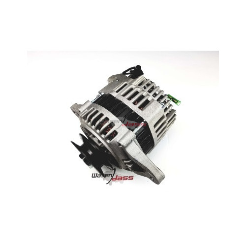 Alternator replacing HITACHI LR160-743 for Komatsu / Yanmar