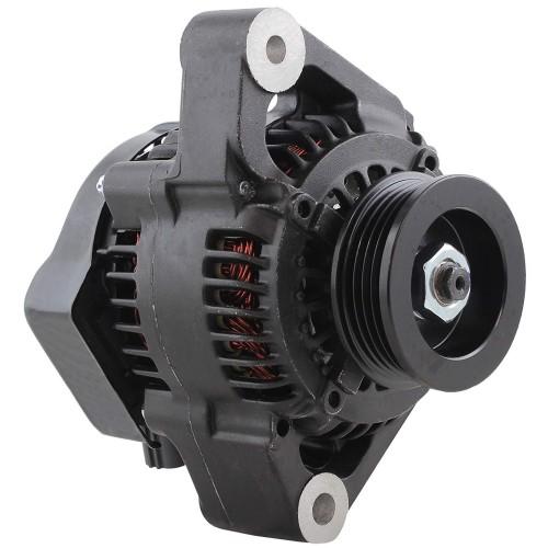 Alternator replacing 101211-8740 / CGM25