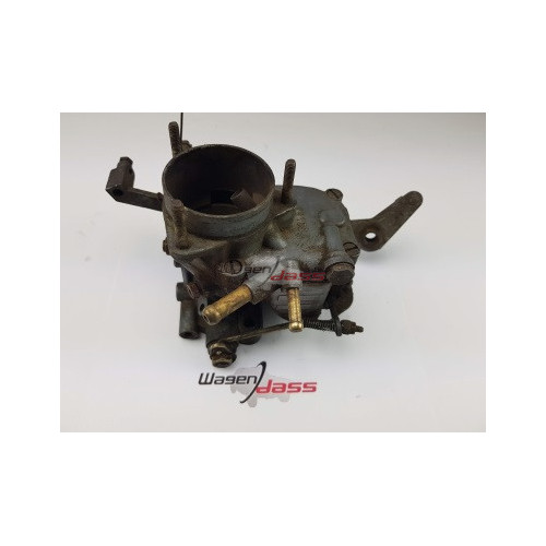 Used Carburettor SOLEXC30D1/40