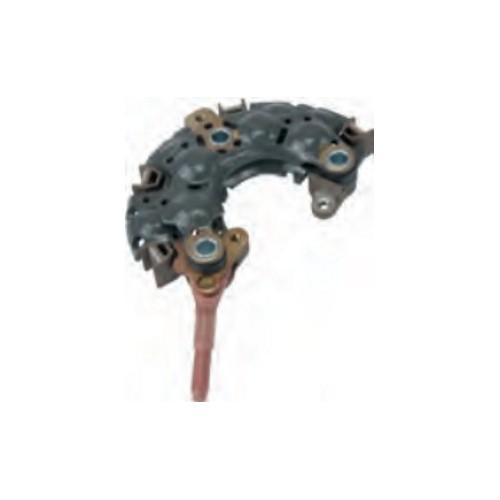 Pont de diode pour alternateur Denso 102211-1990 / 102211-2380 / 102211-2480