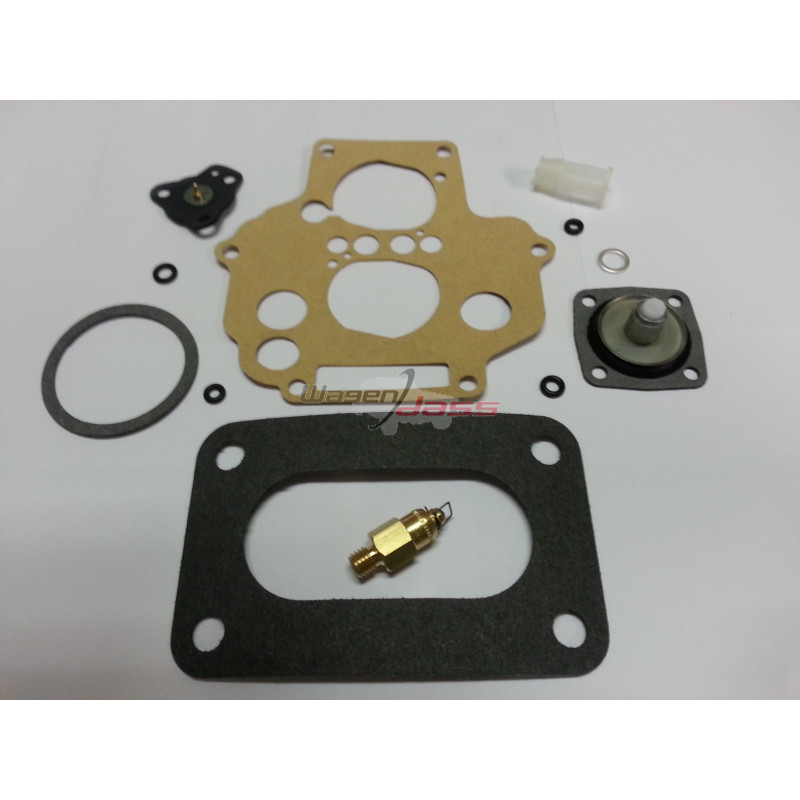 Service Kit for carburettor 32DAT on LANCIA Beta