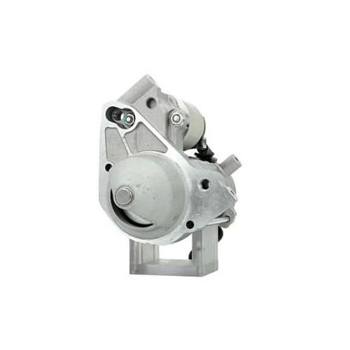 Anlasser ersetzt TOYOTA 28100-0S011 / DENSO428000-4640 / 428000-4641