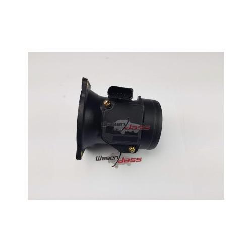 Mass Air Flow Sensor replacing Audi 06A 906 461 B / 06A 906 461 BX / DENSO DMA0200 / HITACHI 135030 / AFH60-10C