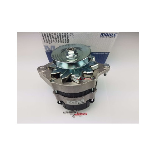 Alternator ISKRA / MAHLE MG271 / IA0692 / AAK4822 / 11204373