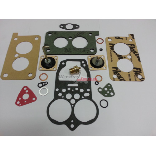 Gasket Kit for carburettor 32/35 TMIMA and 32/35 MIMSA