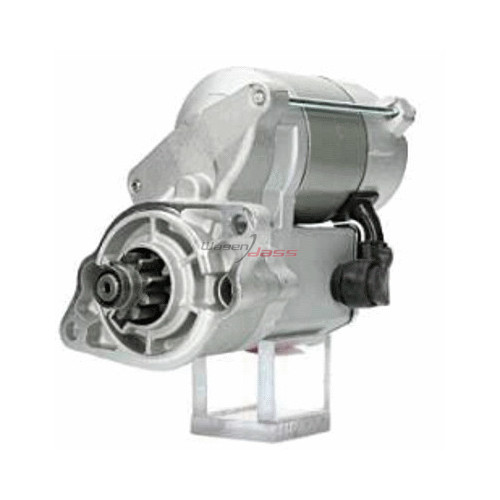 Starter replacing DENSO 228000-1061 / 228000-1060