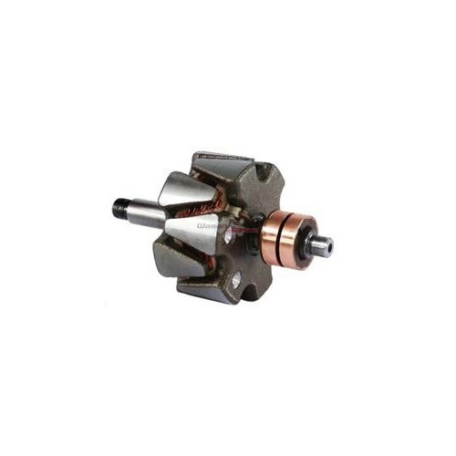 Rotor for alternator Paris-Rhone A14N9 / A14N10 / A14N14