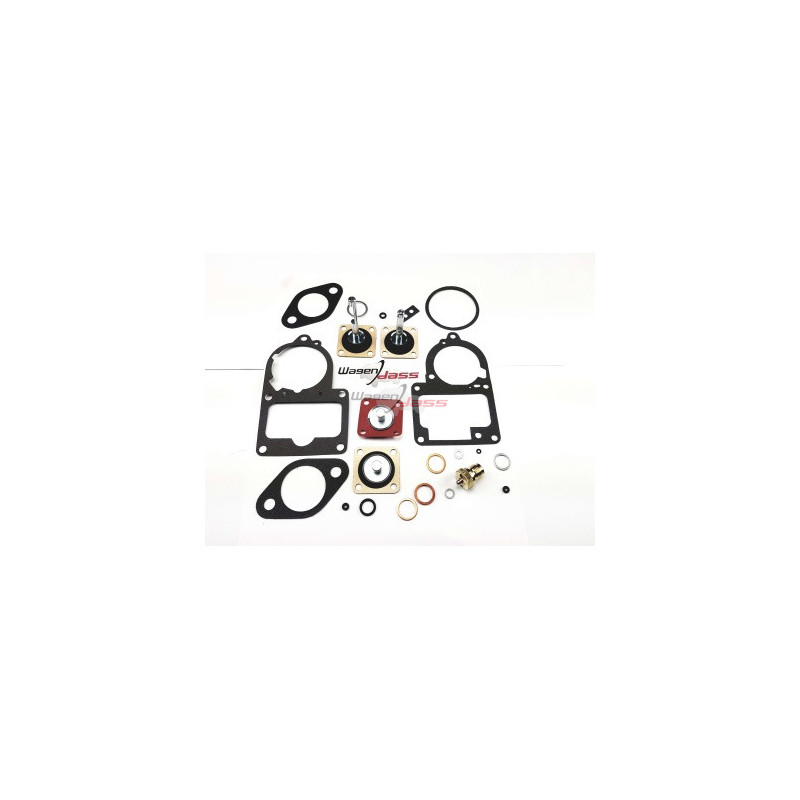 Service Kit for carburettor 34PICT / 31PIC on Volkswagen
