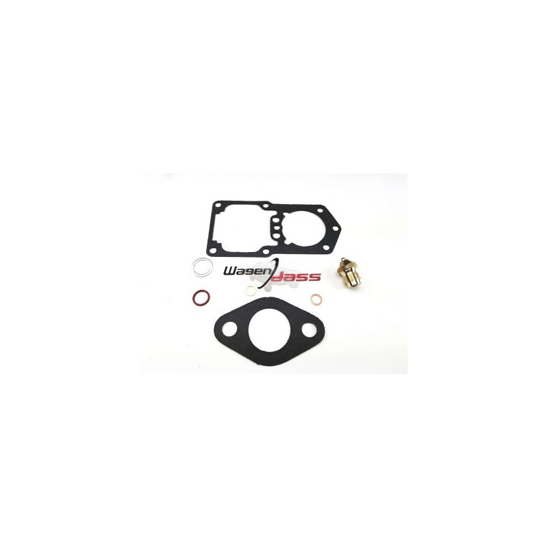 Service Kit for carburettor 28IF on RENAULT 4