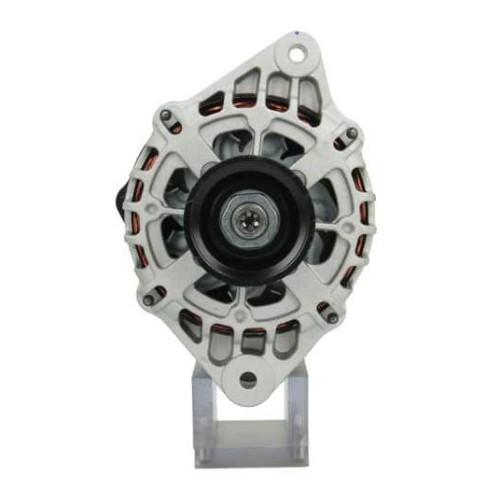 Alternator replacing F000BL0101 / 0124220008 / 2655517 / TA000A55601