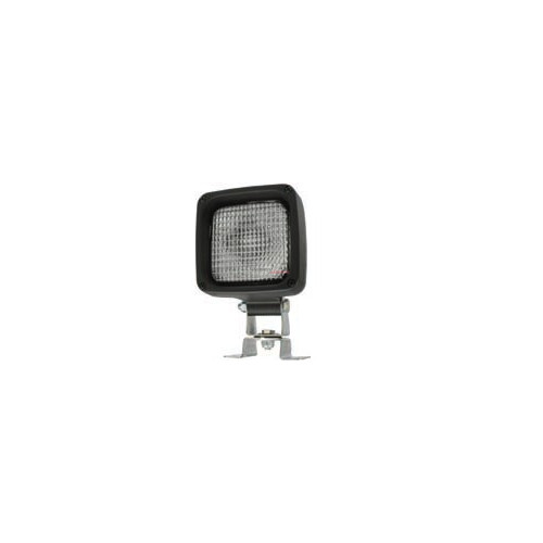Work Lamp rectangular 73x73mm H3