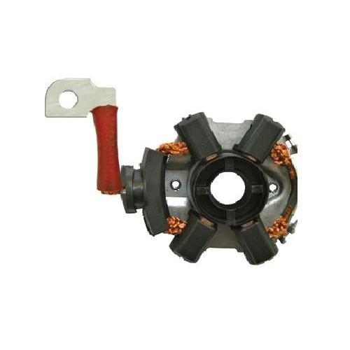 Porte balais pour démarreur Bosch 0001108403 / 0001108404 / 0001108409