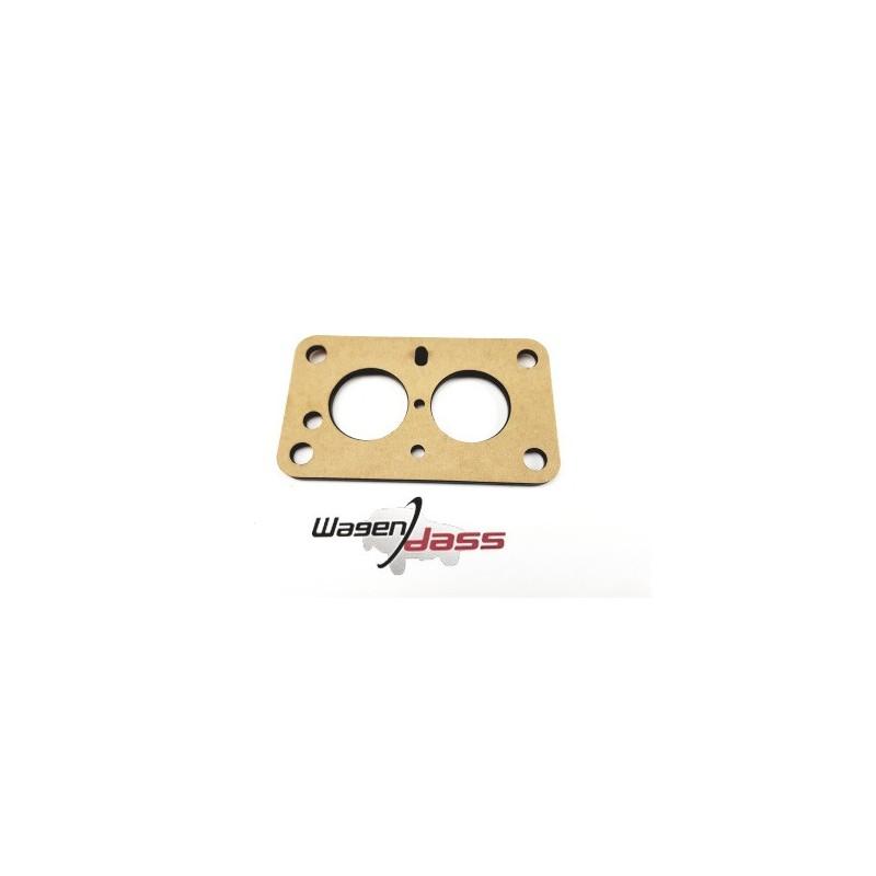 Base Insulator Block for carburettor WEBER 32DARA