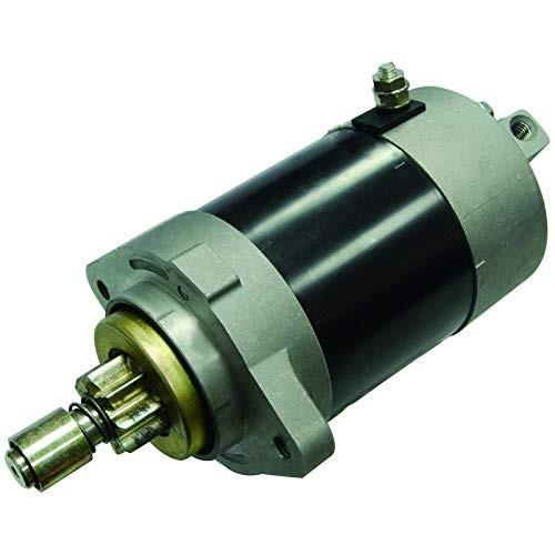 Anlasser ersetzt BOSCH 0001367302 / 0001367070 / 0001359095
