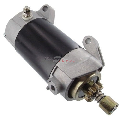 Démarreur remplace Bosch 0001367302 / 0001367070 / 0001359095