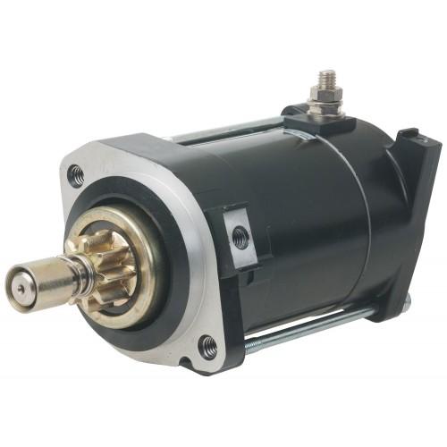 Anlasser ersetzt S114-552 / S114-552A / S114-660 / S114-660A / S114-660B