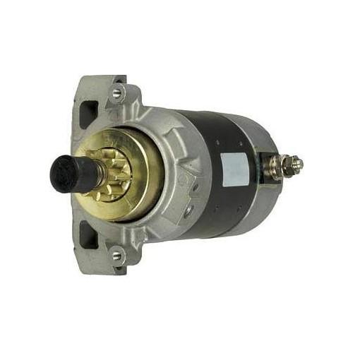 Anlasser ersetzt S114-561 / S114-677 / 31200-ZV5-003 / 31200-ZV5-0130 / 31200-ZV5A-0130 / 31200-ZV6A-0130