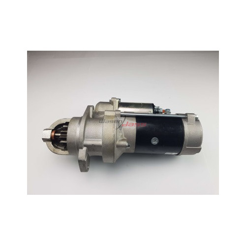 Starter replacing Delco Remy 1998409 / 1998394 / 1998378